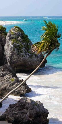 Cancun-Tulum